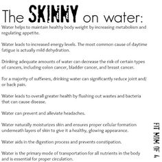 #fitspo #fitness #health #workout #water #exercise