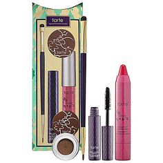 Gifts under $25: Tarte The Stand Outs Limited Edition Best Sellers Kit - $25 #GiftExtraordinary #Sephora #Holiday