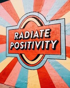 quotes positive positivity aesthetic radiate poster drawings vsco collage visit inspirational painting psychology