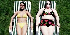 """""""Fat"""" and """"thin"""" women are often separated by fat activists into two distinct groups: largely those """"affected"""" and """"not affected."""" Thin women often see t. Diet Plans To Lose Weight, Want To Lose Weight, Loose Weight, Thin Privilege, Fat Friend, Body Shaming, Weights For Women, Body Image, Plus Size Women"""