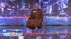 America's Got Talent 2013 - Special Head Levitates and Shocks the Crowd What the...???...this is head spinning stuff!! Very cool! :)