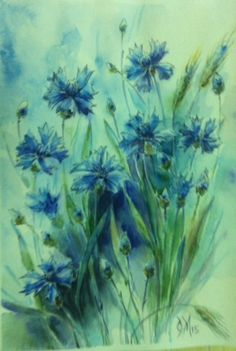Plants, Painting, Art, Art Background, Painting Art, Paintings, Kunst, Plant, Drawings
