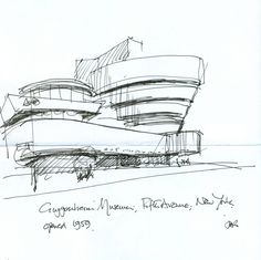 Modern Architecture Sketches hans philips architect (hansphilips7) on pinterest
