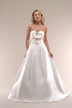 Lovely K Ball Gown WeddingDress