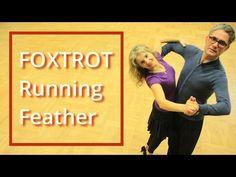 How to dance Foxtrot? Ballroom Dance Lessons, Dance Tips, Ballroom Dancing, Dance Class, Dance Studio, Dance Moves, Foxtrot Dance, Waltz Dance, Dance Workout Videos