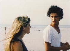 CONTE D'ETE (A Summer's Tale, 1996, Eric Rohmer). Languid drama about a shy young musician, Gaspard, who has to choose between three women: the passionate but demanding Solene, easy-going Margot, and his volatile sometimes-girlfriend, Lena. Beautifully observed, but at times infuriatingly long-winded.