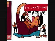 Don't Tell Me to Do the Math(s) - Los Campesinos!