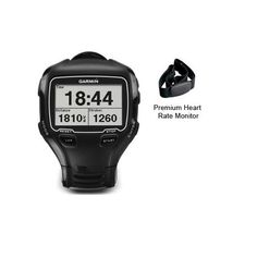 """(CLICK IMAGE TWICE FOR DETAILS AND PRICING) Garmin Forerunner 910xt watch with PremHRM Forerunner 910XT w_ Heart R. """"Garmin Forerunner 910XT, Multisport Pro Brand New Includes One Year Warranty, The Garmin Forerunner 910XT-HRM is the ultimate GPS-enabled trainer. Water-resistant up to 50m, this model tracks bike and run data and sends i.... See More Runners at http://www.ourgreatshop.com/Runners-C325.aspx"""