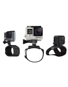 GoPro Strap - Hand/Wrist/Body Mount and other GoPro Camera Accessories at Jans.com