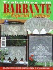 ::ArtManuais - Free Download Revistas:: Cross Stitch Rose, Crochet Magazine, Crochet Instructions, Crochet Books, Download, Filet Crochet, Magazines, Diy And Crafts, Roses