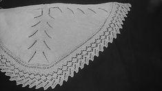 tutorial puntomoderno.com Manta Crochet, Diy Crafts, Knitting, Blankets, Toyota, Ideas, Baby Things, Little Girl Clothing, Garter Stitch