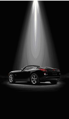 The Other Sister, Saturn Sky, Pontiac Solstice, Pontiac Cars, Buick, Cadillac, Chevrolet, Legends, American