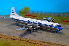 Hobby Master Varig Electra VP-VJM Scale 1/200 HL1005 http://www.airspotters.com/hobby-master-varig-electra--vp-vjm-scale-1200-hl1005-33052-p.asp…