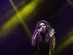 lorde takes us back to our wonder years