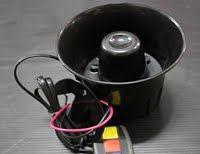 รหัสสินค้า N4  หว๋อ 3 เสียง  ส่องสว่างได้ไกล ใช้ต่อเข้ากับไฟ 12 V ติดได้ทั้งรถจักรยานยนต์และรถยนต์   (ใช้กับไฟ 12 V เท่านั้น)  ปกติ  550.-  ลดเหลือ  480.-
