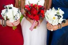 4th Of July Wedding Theme Ideas Google Search Color Schemes Colors
