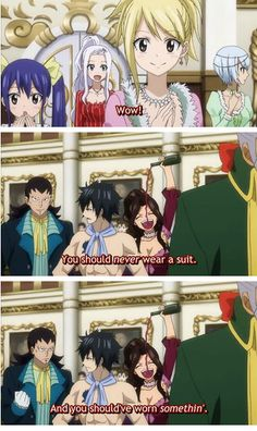 Fairy Tail 2014, episode 24, Gray, Canna, source: http://stella-scarlet.tumblr.com/