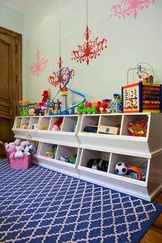 bacs à becs jouets enfants