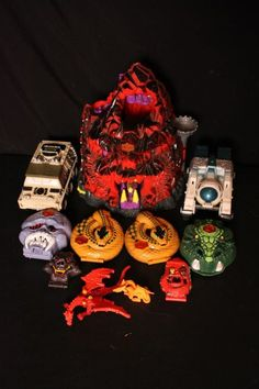 You have been chosen to be the cap-bearer. Go to the mini-mart and wait for a sign, Mighty Max.  http://www.warpzoneonline.com/