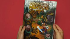 Flip Through - Character Mentor by Tom Bancroft Perspective Drawing, Art Education, Concept Art, Character Design, Books, Conceptual Art, Libros, Art Education Resources, Book