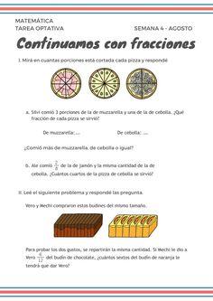 Fracciones Equivalentes Ficha Interactiva Fracciones Equivalentes Fracciones Actividades De Matematicas