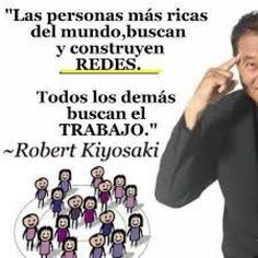 ¿TE GUSTARÍA GANAR MUCHO DINERO O CONSTRUIR UNA ORGANIZACIÓN? Colombia