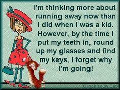Yep...sounds like me!
