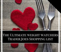 I've been super busy over the summer so having my Trader Joe's Weight Watchers Smart Points shopping list handy has been a blessing. I've spent literally hours putting this list together and organizing it by the number of Weight Watchers Smart Points and then by isle. This helps me   save time during my Trader Joe's […]