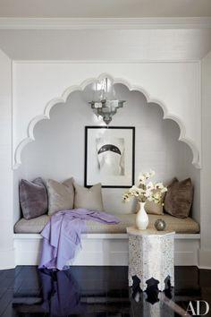 At home with Khloé and Kourtney Kardashian - Vogue Living