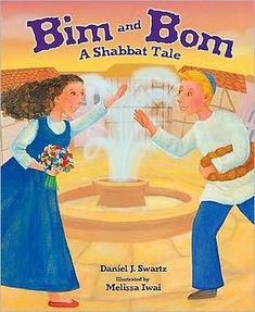 Shabbat book