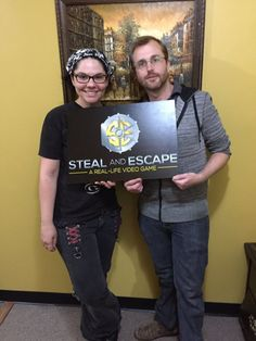 Framingham Escape Rooms
