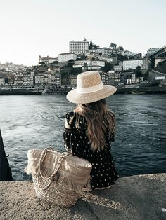 Porto Travel Diary | Best Views and Miramar • The Fashion Cuisine