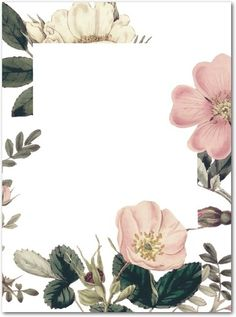 Night Blossoms - Printable Table Numbers//