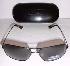 1e37c0683db KIRKLAND POLARIZED SUNGLASSES AVIATOR STYLE ANTI-REFLECTIVE  amp  DURABLE  22 B39  KIRKLANDSIGNATURE