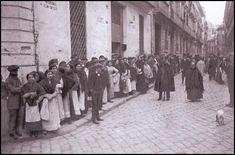 Vicente Barberà Masip JORNADAS DE HUELGA