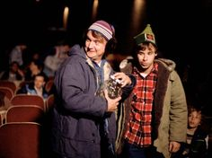 Strange Brew, the best Canadian hoser movie based on a Shakespeare play.