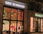 Eric Bompard Champs Elysees