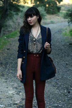 Calças de montaria | Inspire-se... » Blog Nika Bianchi | Moda