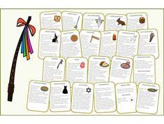 Karel Gott, Easter Activities For Kids, Diy And Crafts, Bullet Journal, Holiday Decor, Education, Log Projects, Easter Activities For Children, Onderwijs