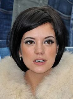 Celebrity Bob Hairstyles-Celeb Hair-Haircuts-Beauty-Woman and Home
