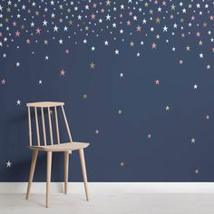 Wallpaper pictures falling star navy for android phone of spring Blue Star Wallpaper, Boys Wallpaper, Blue Wallpapers, Wallpaper Pictures, Custom Wallpaper, Photo Wallpaper, Wallpaper Murals, Closet Wallpaper, Bedroom Wallpaper