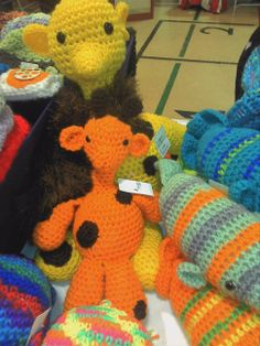 Handmade Knit, Crochet, and Sewing for everyone! by Marschmellows Craft Museum, Door Prizes, Craft Sale, Young People, Dinosaur Stuffed Animal, Etsy Seller, Artisan, Marketing, Sewing