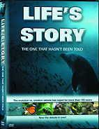 Life's Story DVD - Christian Movie Shop / RPI