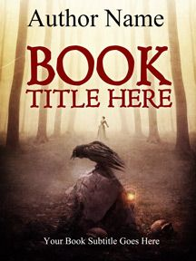 SelfPubBookCovers: One-of-a-kind premade book covers where Authors can instantly customize and download their covers, and where Artists can post a cover and name their own price.