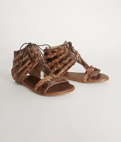 Roan Poppy Sandal - Women's Shoes in Tan Road