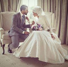 Nice Muslim Wedding Dresses fantomasfantasy Check more at http://24myshop.ml/my-desires/muslim-wedding-dresses-fantomasfantasy/