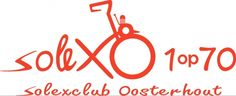 logo - my old club in Oosterhout in the Nertherlands (1990-95)