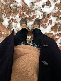 Winter Style, Autumn Winter Fashion, Cold Weather Fashion, Bean Boots, Girls Life, Gossip Girl, Preppy, Men's Fashion, Fall Winter