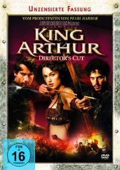King Arthur - HQ Mirror
