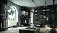 Kitchen Architecture - Rimadesio bedrooms